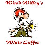 Wired Willeys White Coffee